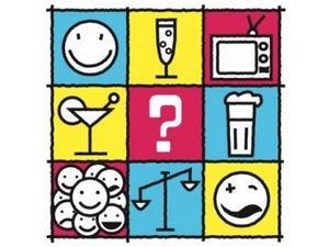 Logo jeunes, alcool et société